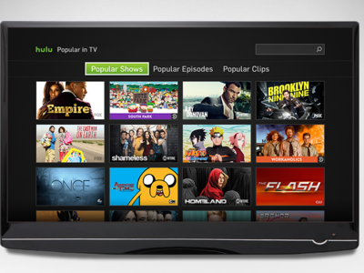 Netflix y Hulu UWP, disponibles para los usuarios de Xbox Preview