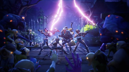 Lo peor de Fortnite Battle Royale es que ha eclipsado al Fortnite original