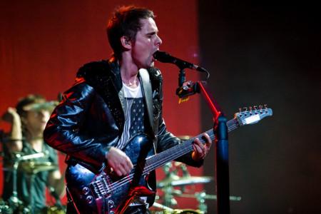 Muse, Mumford and Sons, y otros cinco grupos británicos que te esperan en el BBK Live
