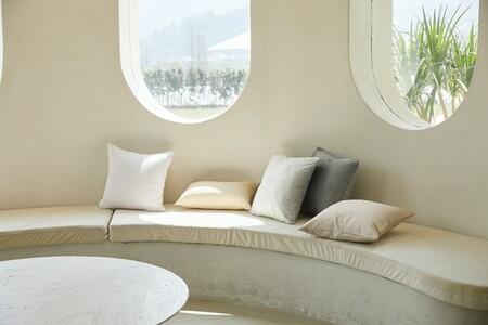 Fundas de cojines con las que cambiar el estilo de tu terraza o salón por muy poco