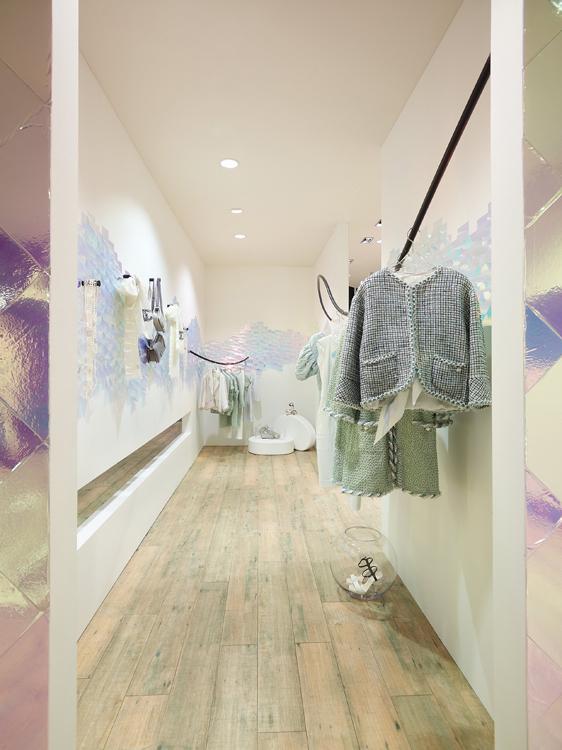 Foto de Las modelos de Chanel de fiesta (22/26)