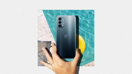 OnePlus Nord N200 5G: 90Hz y 5.000 mAh para uno de los teléfonos 5G más baratos del mercado