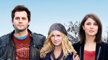 Divinity emitirá 'Una vida inesperada' ('Life UneXpected') y 'Entre Fantasmas'