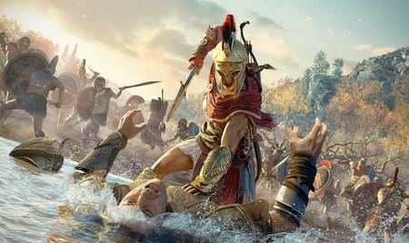 Guía Assassin's Creed Odyssey: cómo conseguir el final bueno