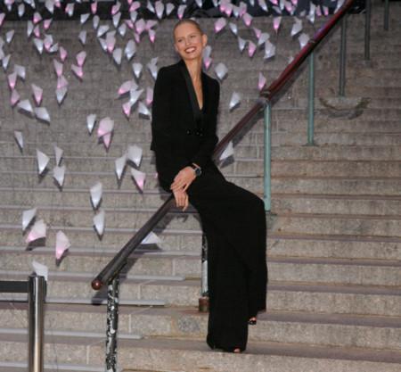 Las fiestas no paran en la Gran Manzana y las celebrities se van al Festival de Tribeca