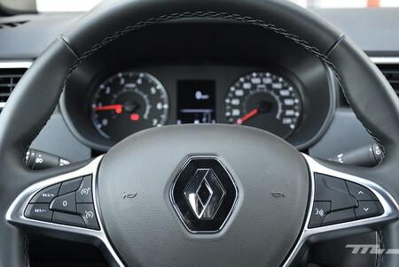 Renault Duster Motor 1 6 Opiniones Prueba Mexico 23