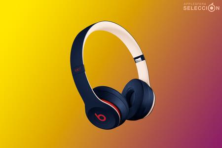 Descuentazo en los auriculares Bluetooth Beats Solo 3: rebajados 70 euros en Amazon y MediaMarkt