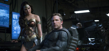 'Liga de la Justicia' decepciona en la taquilla de EE.UU. con el peor estreno de DC, triunfa en el resto del mundo