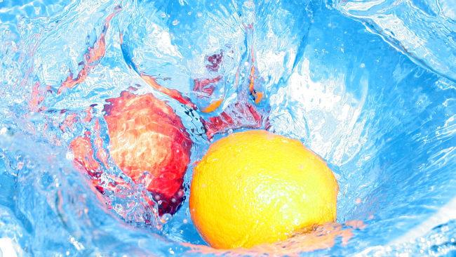 agua-alimentos