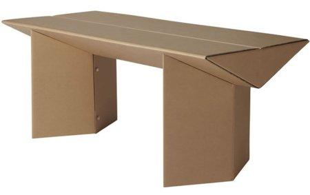 Mesa carton