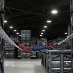 Foto 5 de 12 de la galería imagenes-spider-man-homecoming en Espinof