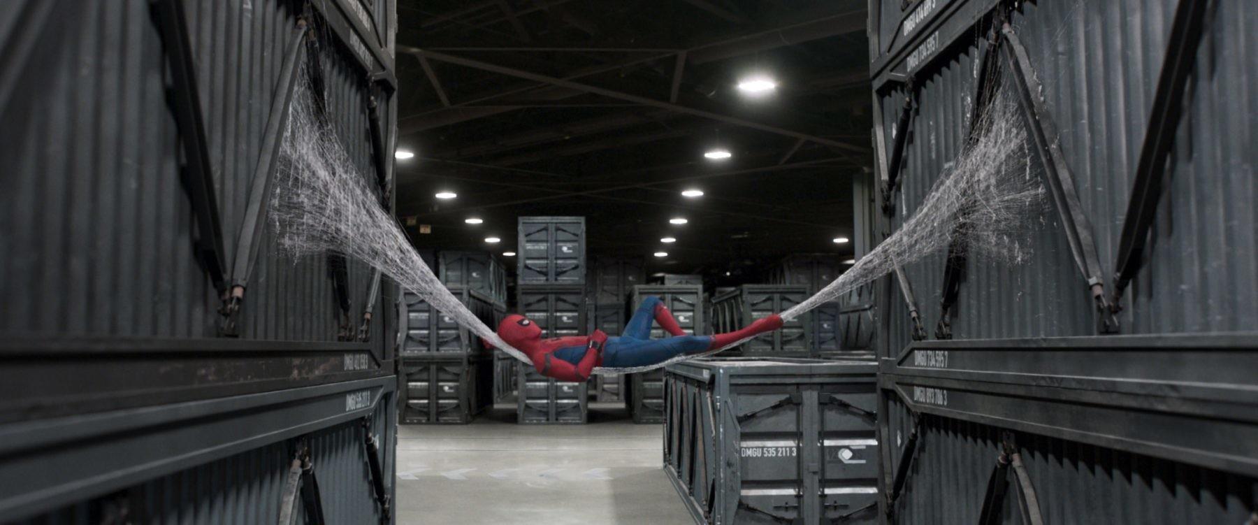 Foto de Imagenes Spider-Man: Homecoming (5/12)