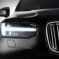 Volvo apuesta en grande a los coches autónomos al invertir en los sensores Lidar de Luminar y asociarse con Ericsson y Nvidia