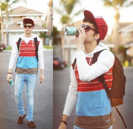 Repasa con Trendencias Hombre las mejores tendencias de 2012