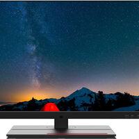 Lenovo anuncia el ThinkVision P27u-20, G27e-20 y G24e-20: monitores 4K y Full HD para gamers y profesionales