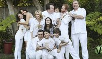 Los SAG coronan definitivamente a 'Boardwalk Empire' y 'Modern Family'