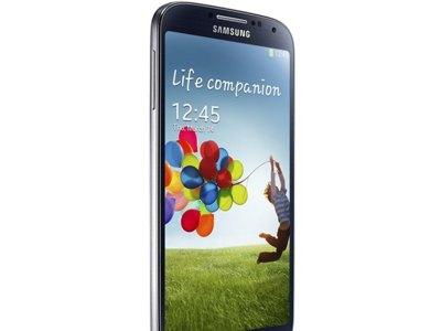 Samsung Galaxy S4, toda la información