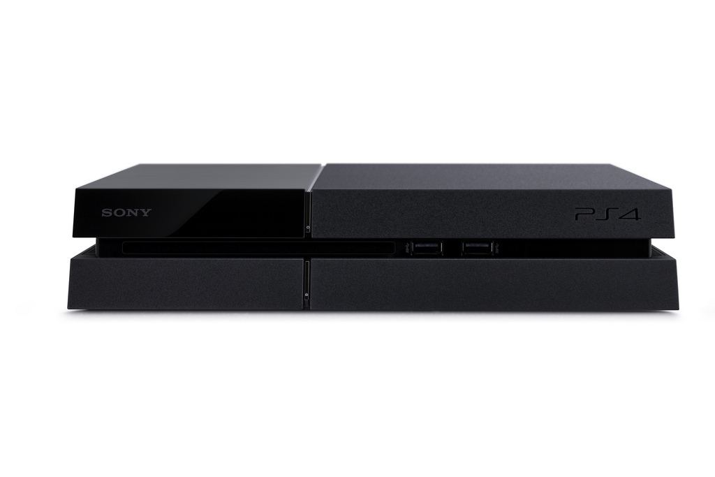Foto de Sony PS4, así es en realidad (8/20)