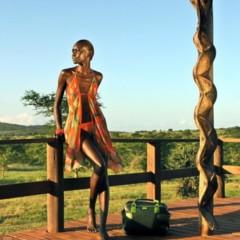 Foto 14 de 20 de la galería alek-wek-de-refugiada-sudanesa-a-supermodelo en Trendencias