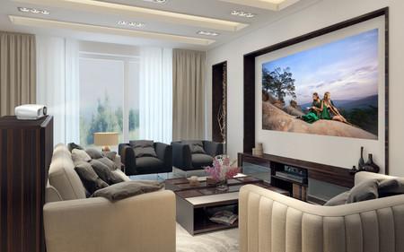 Epson presenta sus nuevos proyectores 3LCD 4K HDR con los que quiere conquistar la gama media esta temporada