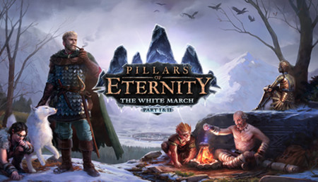 Pillars of Eternity: The White March II ya está aquí y se estrena con un emocionante tráiler
