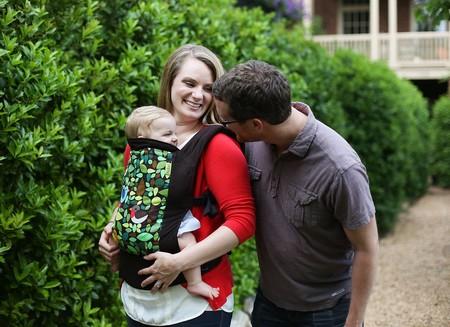 Guía para elegir un portabebé: 15 mochilas ergonómicas
