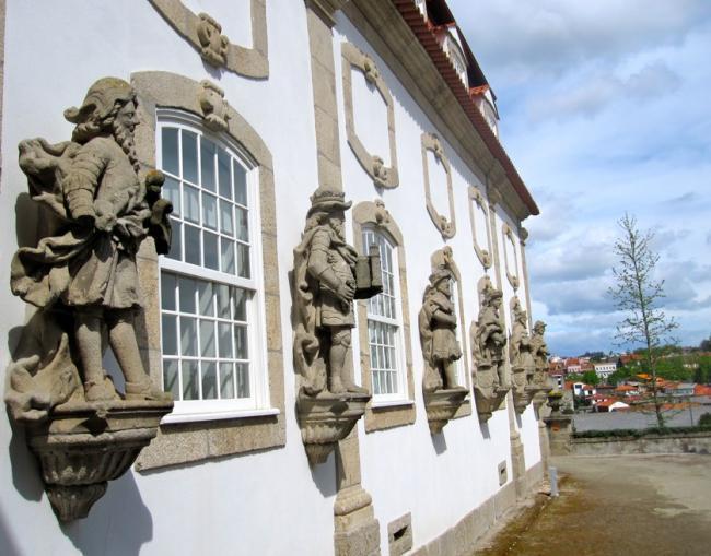 Palácio Vilaflor