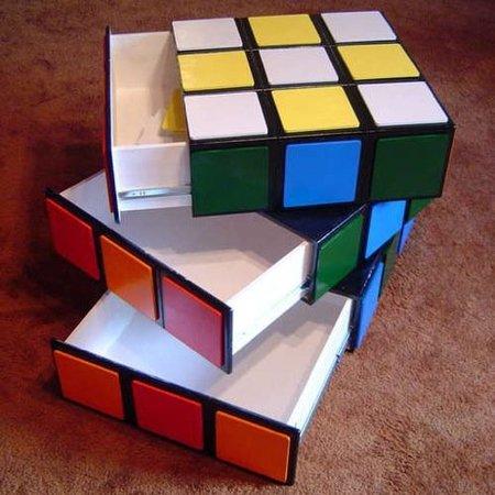 cubo rubik cajones 2