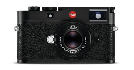 Leica M10 R Black Paint Especial Edition 3