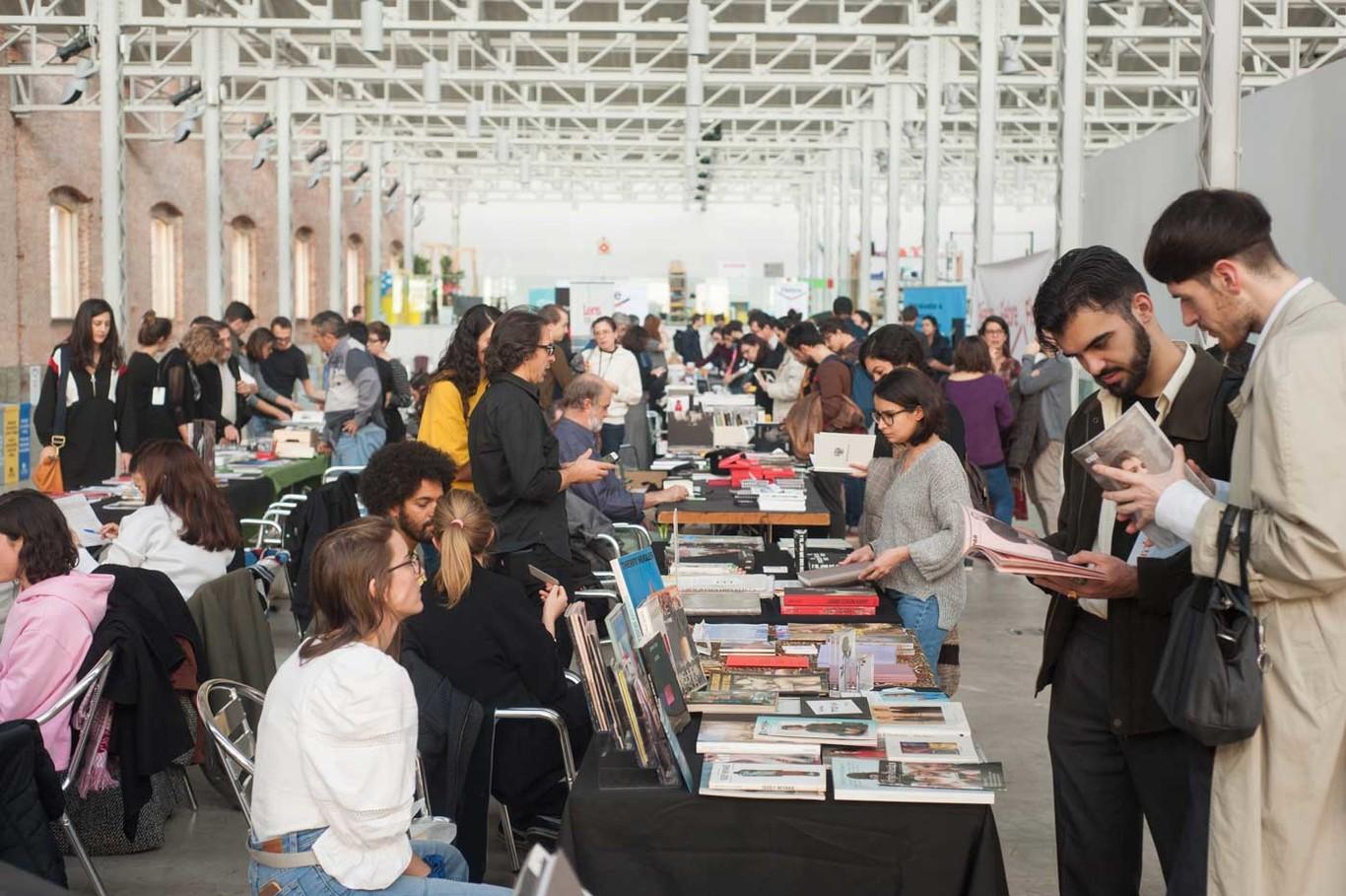 """Fiebre Photobook Festival 2019, la séptima edición del evento quiere ser la medicina que cure """"el mal de altura"""" del fotolibro"""