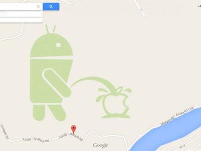 Ya sabemos el sexo del muñequito de Android: la imagen de la semana