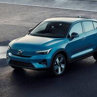 """Volvo C40 Recharge: la """"nueva cara"""" de los eléctricos de Volvo se estrena con este SUV estilizado de hasta 420 km de autonomía"""
