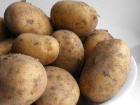 La patata, una manera diferente de obtener potasio