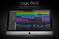 Logic Pro X, Apple descubre la nueva versión de su aplicación de sonido profesional