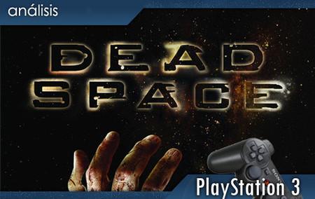 'Dead Space': Análisis