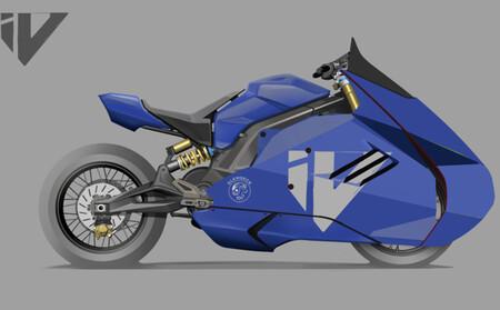 Tazzari Ev Italian Volt Lacama Moto Electrica 7