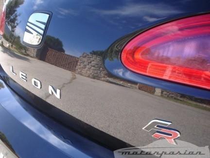 SEAT León FR