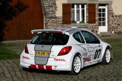 Confirmado: el Mundial de Rallyes se correrá con S2000