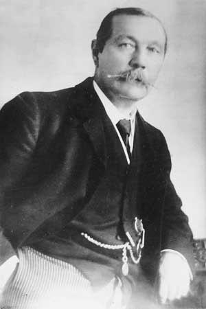 Distopías de fin de siglo (III): 'La zona envenenada', el exterminio de la raza humana visto por Conan Doyle