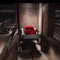 Elon Musk nos muestra en vídeo cómo será el ascensor subterráneo para su sistema de túneles