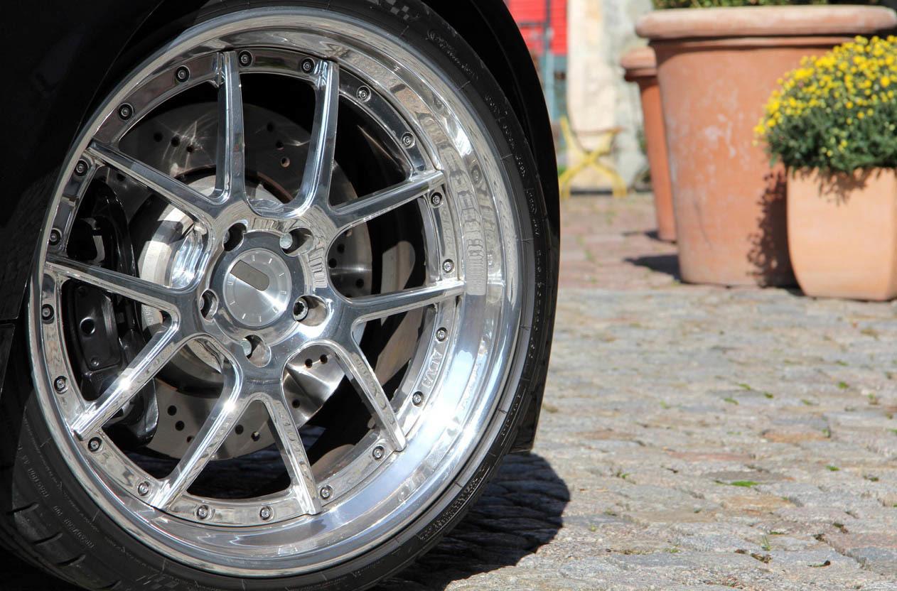 Foto de ATT-TEC BMW Serie 1 M Coupé (5/7)