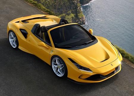 Ferrari F8 Spider 2020 1600