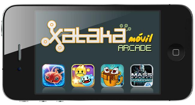 xataka arcade 0903