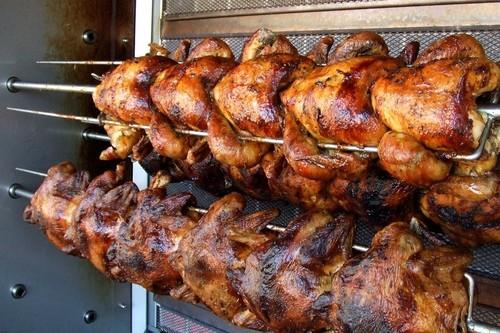 Ideas para usar un pollo rostizado en la preparación de tus comidas