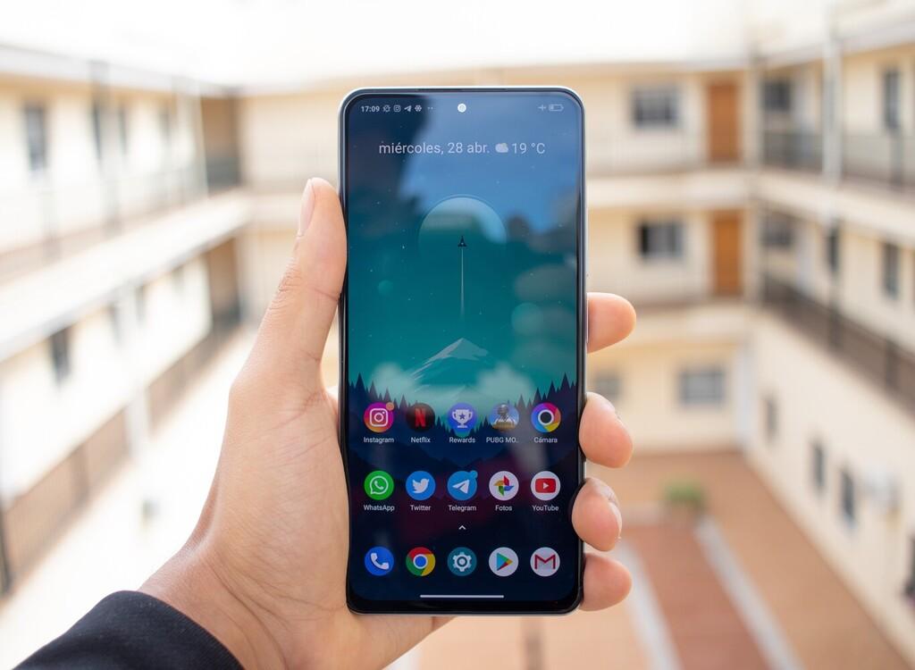 Esta impresionante app permite controlar tu Android con gestos creados por ti
