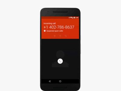 ¡Adiós al spam telefónico! Teléfono de Google alertará de estas llamadas a los Nexus