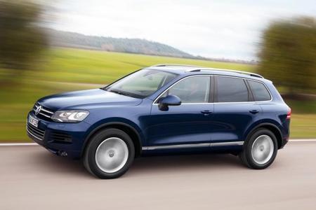 Volkswagen Touareg Unlimited: más equipamiento y precio ajustado