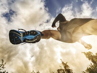 Reto Vitónica (semana 5): corre 10 kilómetros en 50 minutos
