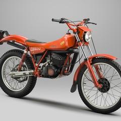 Foto 35 de 61 de la galería los-50-anos-de-montesa-cota-en-fotos en Motorpasion Moto