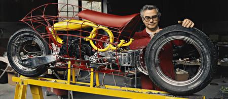 Todas las veces que los fabricantes de coches han querido reinventar la rueda (y otros inventos)